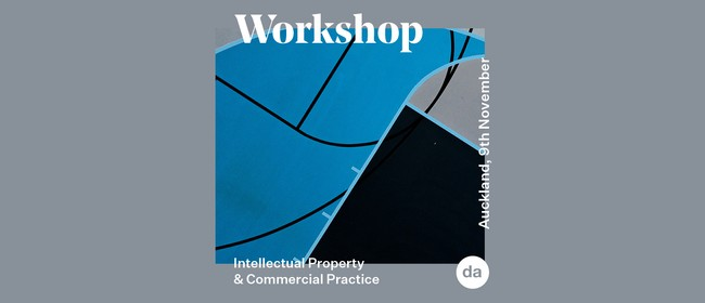Intellectual Property & Commercial Practice for Designers