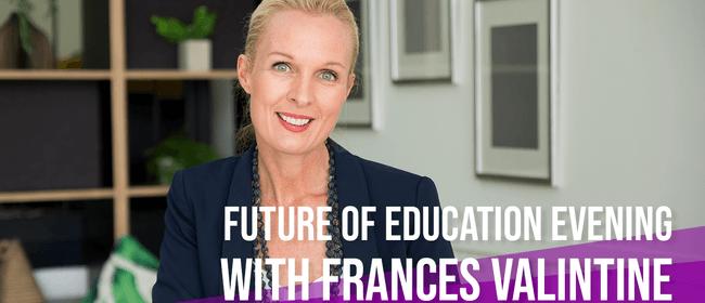 The Mind Lab's Future of Education Presentation