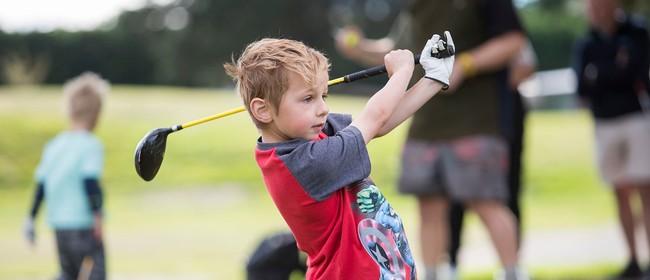 Team Golf for Kids