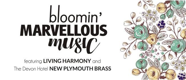 Bloomin' Marvellous Music