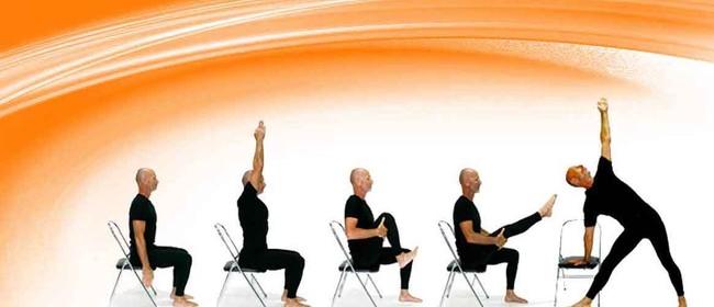 Community Class - Chair Yoga for Seniors