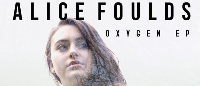 Oxygen EP Release Concert