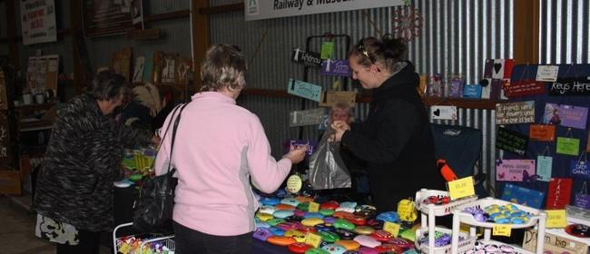 Steam and Craft Fair