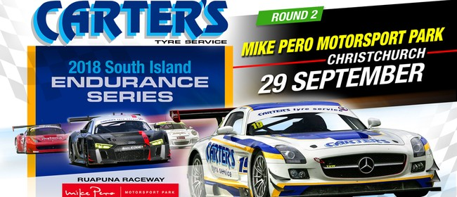 Carters Tyres - South Island Endurance Series