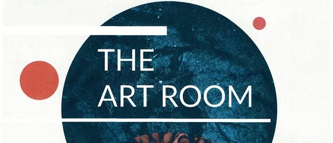 The Art Room (Term 3): Manawatu Art Teachers Association