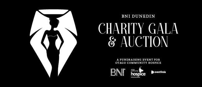 BNI Dunedin Charity Gala & Auction