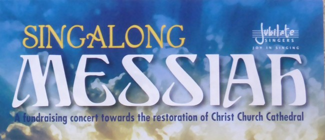 The Jubilate Singers' Singalong Messiah