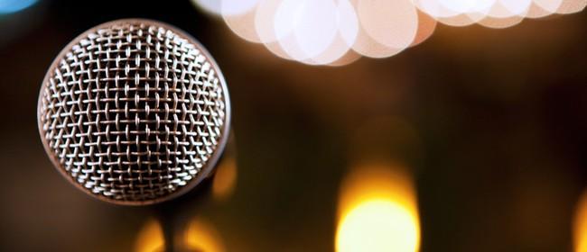 NZ Comedy School Free Intro Class
