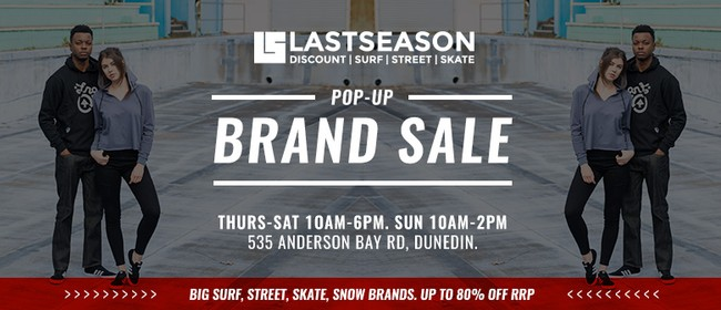 Surf, Street, Skate, Snow Clothing & Shoes Sale