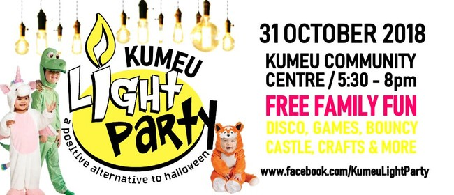 Kumeu Light Party