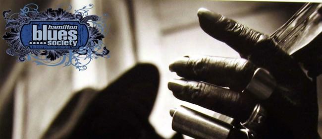Hamilton Blues Society - Blues Night