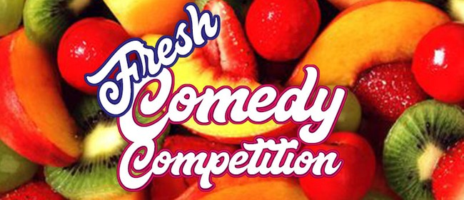 Fresh Comedy Competition – Comedy Carnival