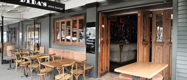 Taste Ponsonby With the Auckland Heritage Festival