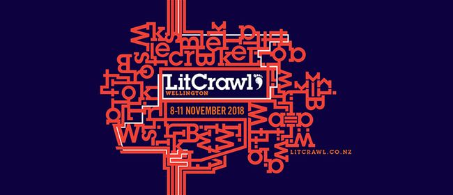 LitCrawl Extended: KidsCrawl!