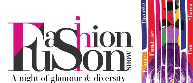 Fashion Fusion Show