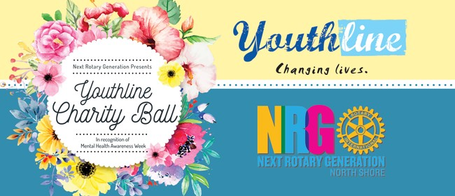 Youthline Charity Ball