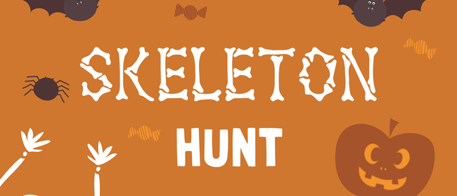 FO(UN)D: Skeleton Hunt