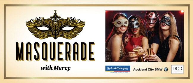 Masquerade with Mercy
