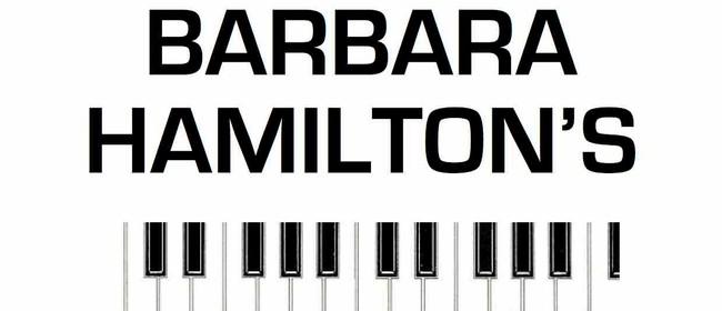 Barbara Hamilton's Music Showcase
