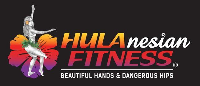 Hulanesian Fitness Class