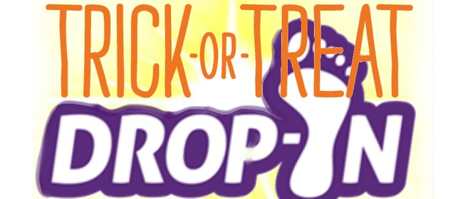 Trick or Treat Drop-In