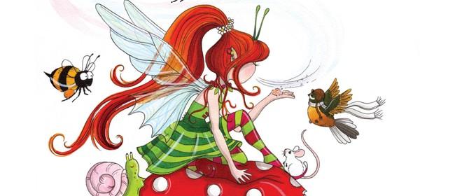 Euphemia a Fairy's Tale - Official Book Launch