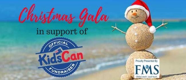 KidsCan Christmas Gala