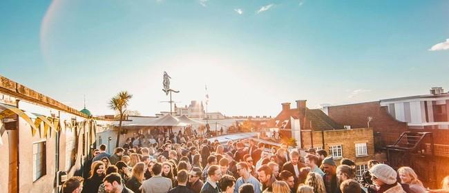 The La Zeppa Summer Carnival 2018