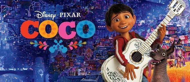 Fo(UN)D: Disney Pixar's CoCo
