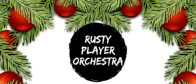 A Very Rusty Christmas