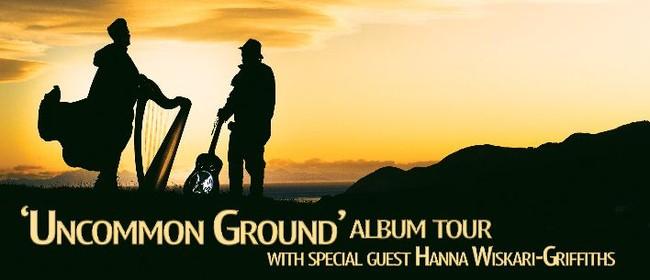 Uncommon Ground Album Tour