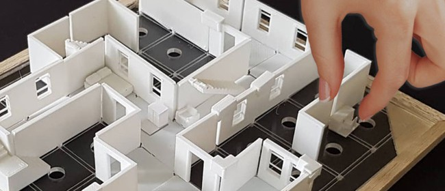 MODOS Architecture Design Thesis Show 2018