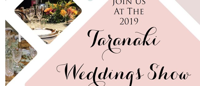 2019 Taranaki Weddings Show