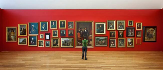 Dannevirke Art Society Exhibition