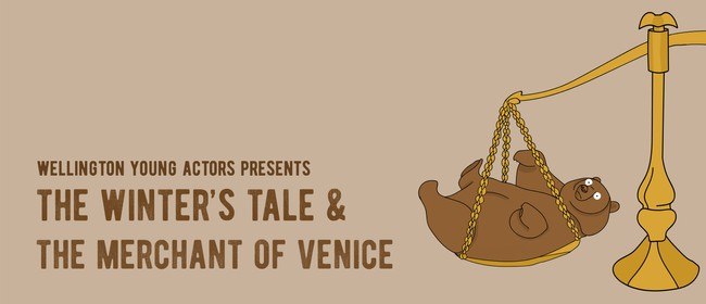 The Winter's Tale and The Merchant of Venice