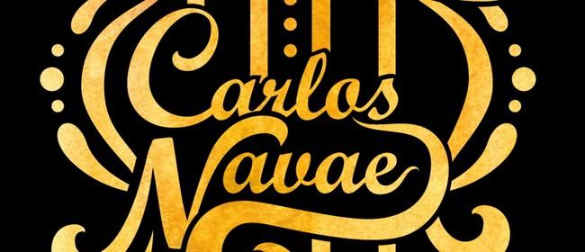 Carlos Navae - Latin Funk