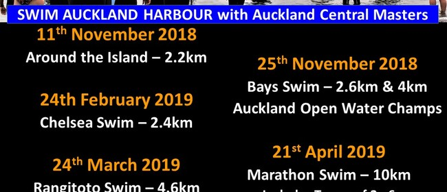 ACM Bays Harbour Swim