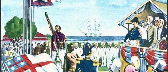 He whakaputanga - The Declaration of Independence