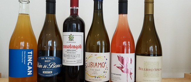Natural Wine for Beginners - What It Is and Why It Matters