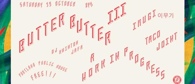 ButterButter III