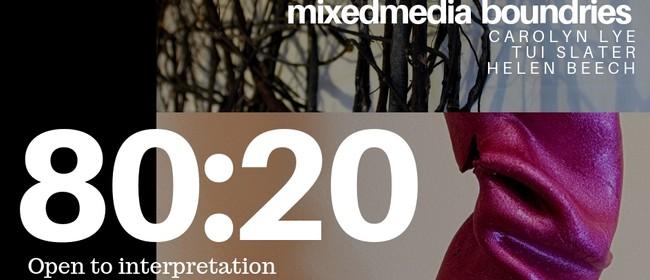 80:20 Open to Interpretation