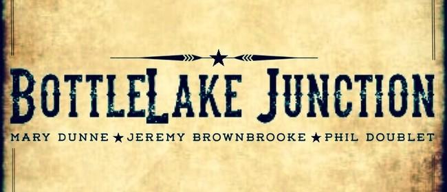 BottleLake Junction In Concert