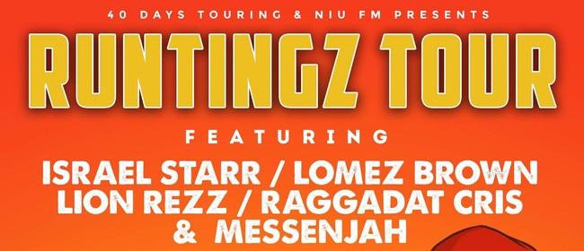 Runtingz Tour