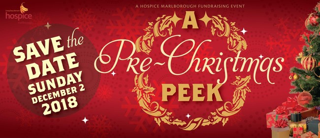 Hospice Marlborough Pre-Christmas Peek