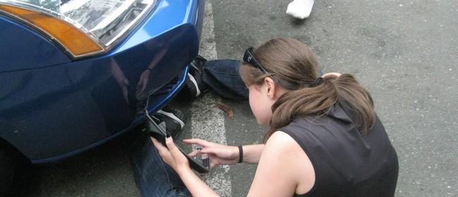 Car Maintenance - The Basics Course