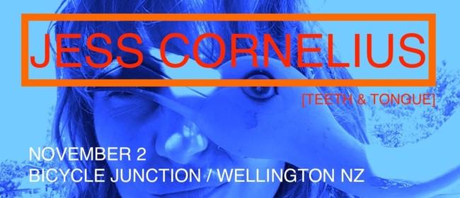 Jess Cornelius (Teeth & Tongue)