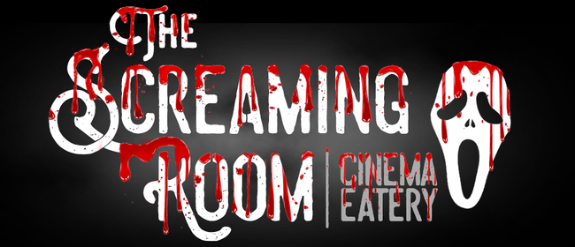 The Screaming Room