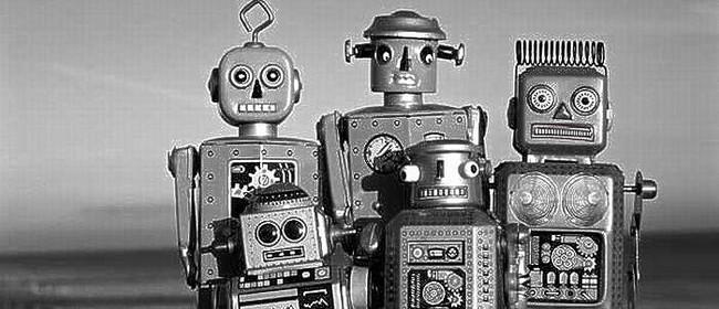 Jazz Robots - Funk Groove
