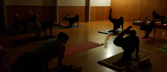 Yoga Classes With Yogahaven