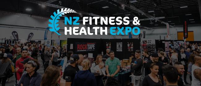 NZ Fitness & Health Expo 2018